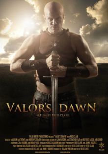Valor's Dawn review