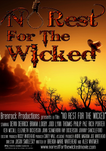 No rest for the wicked review