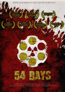 54 days review