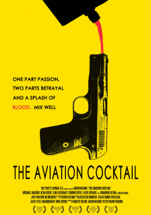 The Aviation Cocktale review