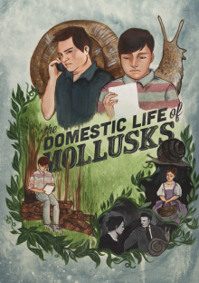 The domestic life of mollusks review