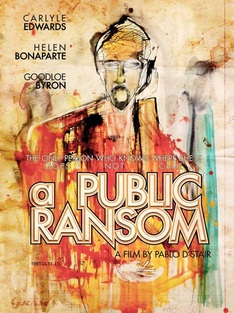 A Public Ransom Poster