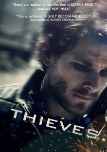 Thieves Review