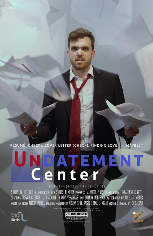 Undatement Poster.