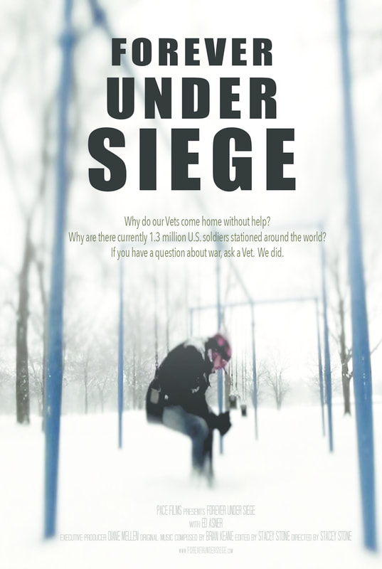 Forever Under Siege review