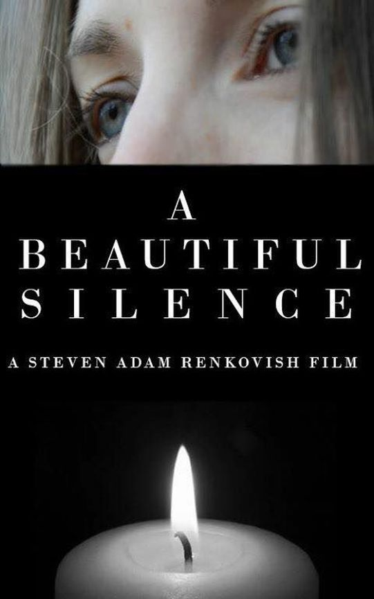 beautiful silence poster