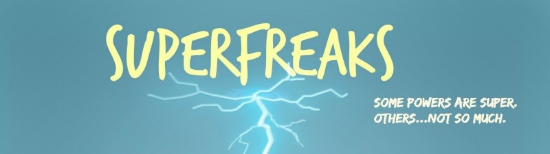 Superfreaks picture