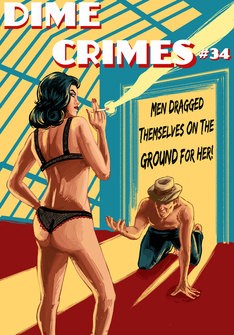 Dime Crimes poster