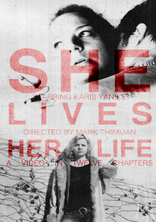 she lives her life review