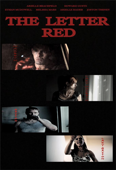 The Letter Red Review.