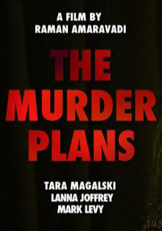 The Murder Plans Poster
