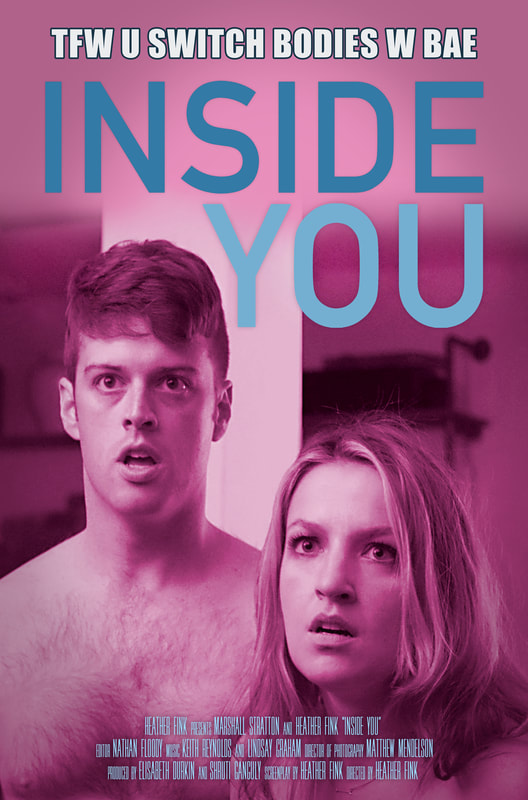 Inside You Review.