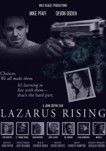 Lazarus Rising Review