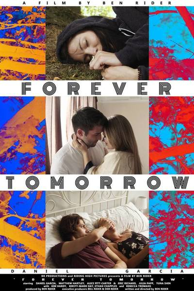 Forever Tomorrow.