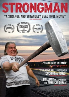 Strongman review