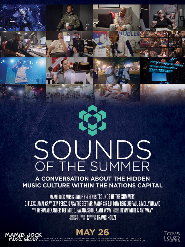 Sounds Of The Summer poster