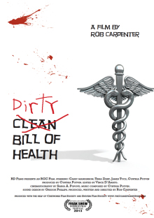 Dirty bill of health review