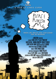 Please Punish Me review