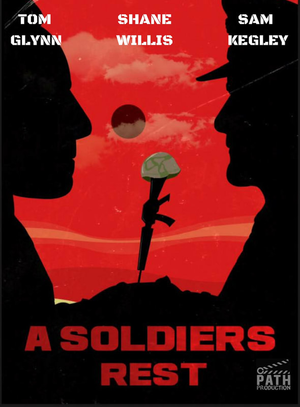 A Soldiers Rest Poster