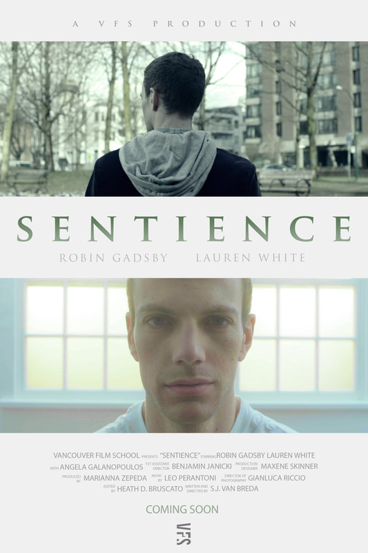 Sentience Poster