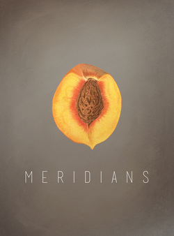 Meridians poster