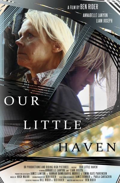 Our Little Haven Review.