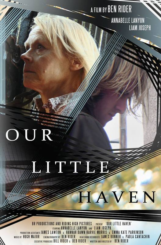 Our Little Haven poster