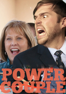 Power Couple Review