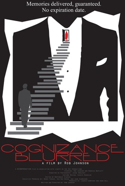 Cognizance Blurred Poster