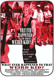 whatever happened to that weird kid review