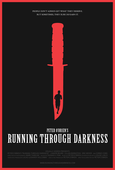 Running Through Darkness Review.