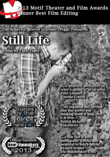 Still Life review
