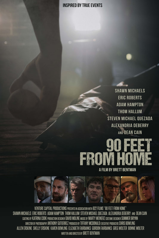 90 Feet From Home Review.