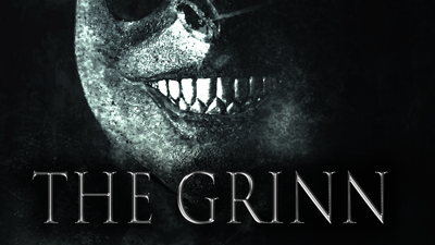 The Grinn Review poster.
