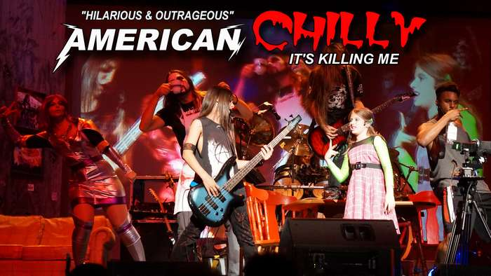 American Chilly review.