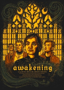 Awakening review.