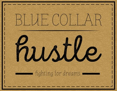 Blue Collar Hustle Review.