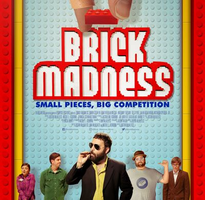 Brick Madness Review.