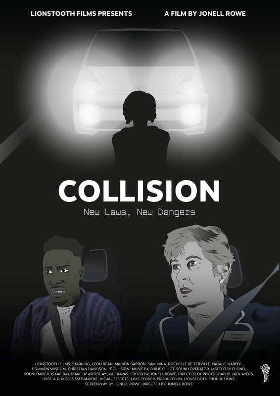 Collision Review.