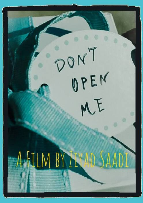 Don't Open Me review.