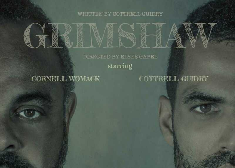 Grimshaw review.