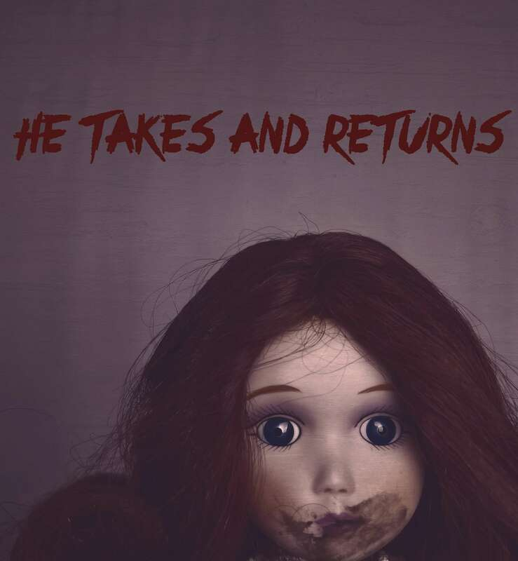 He Takes And Returns Review.