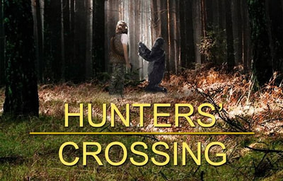 Hunters Crossing.