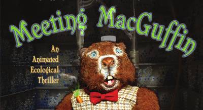 Meeting MacGuffin Review.