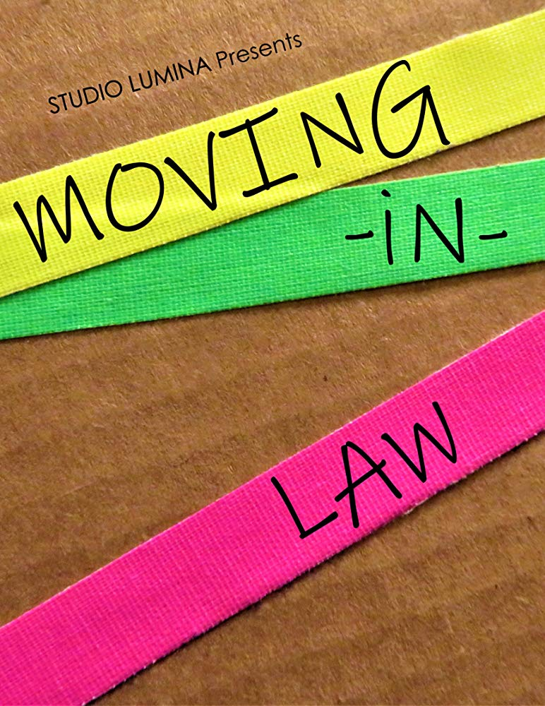 Moving in law poster.