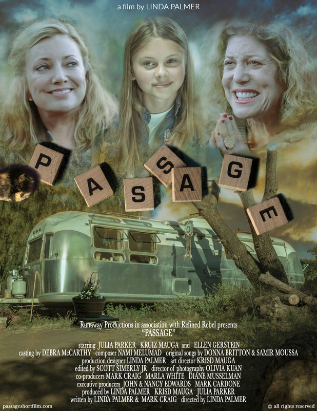 Passage poster