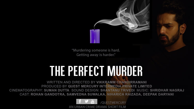 The Perfect Murder Review.