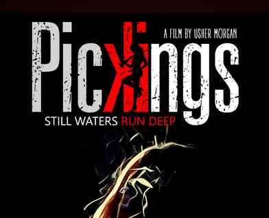 Pickings Review.