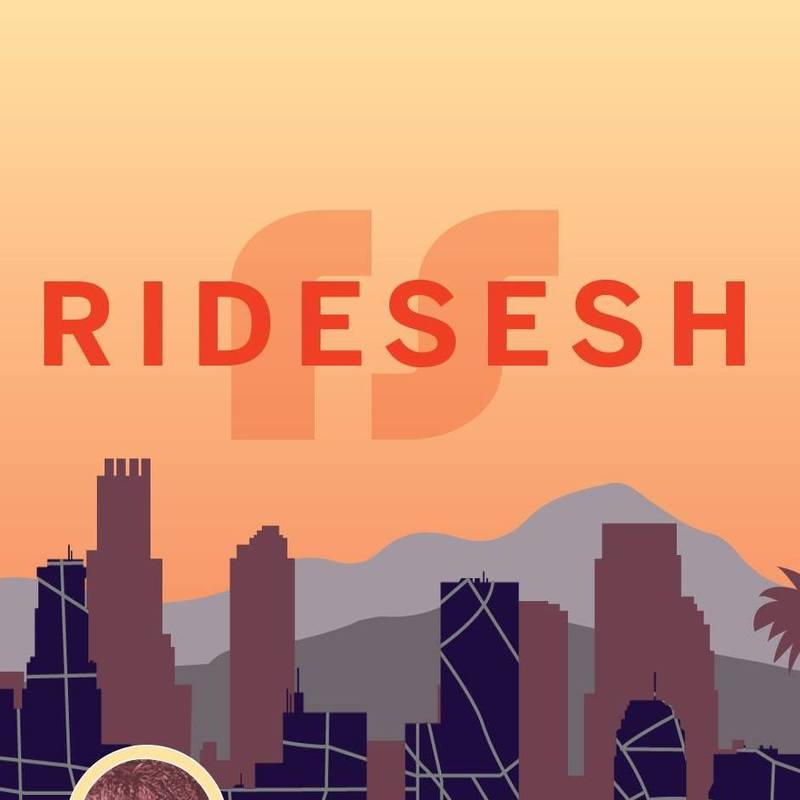 Ride Sesh Review.