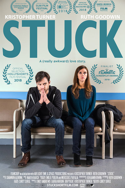 Stuck Review.